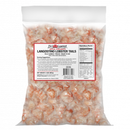 Wild Langostino Lobster Tails 32oz