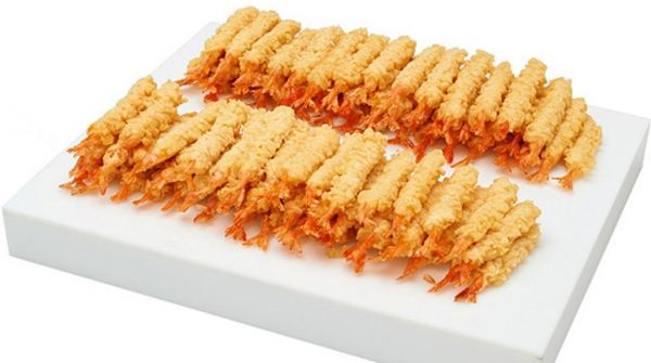 Frozen Tempura Shrimp
