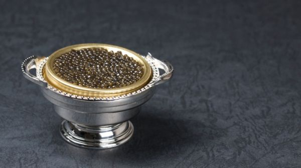 French Sturgeon Caviar