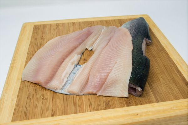 Fresh Idaho Rainbow Trout (Butterfly Cut)