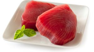 Fresh Yellowfin Ahi Tuna