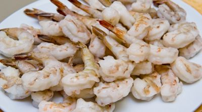 Wild Mexican Shrimp - 13/15 (P&D / Tail On)
