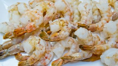 Wild Mexican Shrimp - 21/25 (P&D / Tail On)